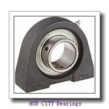 HUB CITY B250 X 1-3/4  Mounted Units & Inserts