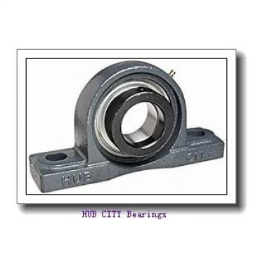 HUB CITY FB260UR X 2-3/16  Flange Block Bearings