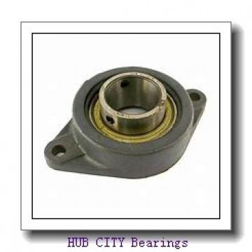 HUB CITY TPB220URW X 1-11/16  Mounted Units & Inserts