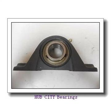 HUB CITY FB250 X 2-15/16  Flange Block Bearings