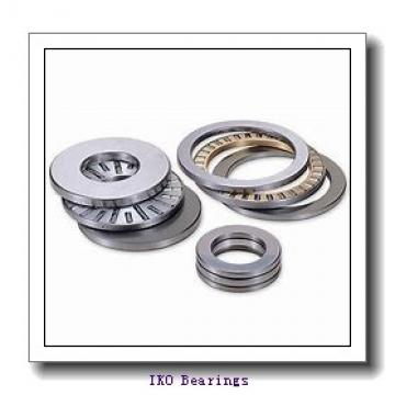 IKO SBB642RS  Plain Bearings